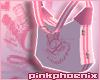 Sig Pink1n2 Buckle Purse