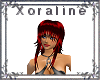 (XL)Blood Paula