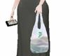 convenience Plastic bag