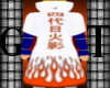 Minato's Coat