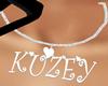 HM*KUZEY kolye necklace