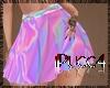 School Skirt Hologram