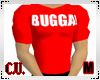 Muscle BUGGA! T-Shirt M