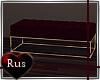 Rus: *V* long ottoman