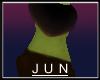 [J] Hunter | Fluff Cuffs