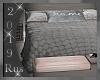 Rus: Blush Cuddle Bed