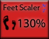 [Nait] Shoe Scaler 130%