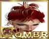 QMBR Zabrinal Red-Gold