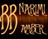 *BB* NARIMI - Amber