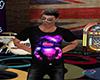 Sheldon Spaceman T-Shirt