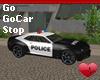 Mm Police Cruiser