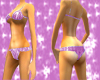 cristal indigo bikini
