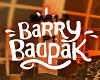 Barry Badpak P1