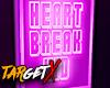 ✘ Heart Break Kid