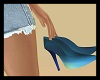 Blue Heels Carrying e