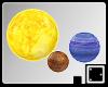 ` Planet Atmospheres