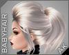 ~AK~ Kate: Silver Ash