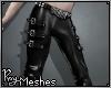 AnyShape Buckle Pants