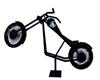 HB~Bike Sculpture