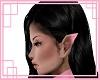 💀Wolf Ears PinkTip
