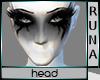 °R° Head No Mouth