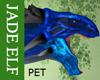 [JE] Blue Fire Dragon