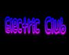 Electric Club Logo