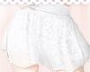 e Vintage Lace - White