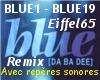 Blue (dabedee) Remix
