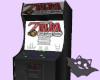 ☽ Zelda Flash Game