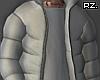 rz. Puffer Coat
