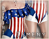 [Is] 4th July Swimsuit