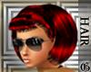 Anna Hair Red ||G