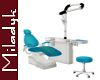 MLK Ani Dental Chair