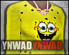 YN. SpongeBob Sweater #3