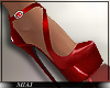 !M! VALENTINES Heels