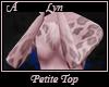 Lyn Petite Top A