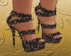 xDSx Summer Strappy Heel