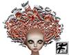 ~ F~ Voodoo Hair Tubes