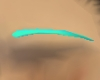 FF~ Seagreen Brows