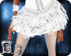 ~D3~Feather Pride Skirt