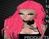 Jaz | Barbie Pink