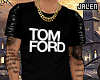 ز TomFord x Leather