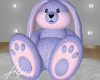 Spring Bunny Toy-A-