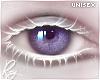Natural Purple Eyes