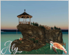 Sea Turtle Rock Island