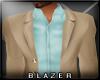 B: Tan/Blue Blazer 1 SC