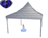 (XICA)  WEDDING TENT