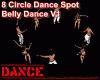 BELLY DANCE  8 SPOT (KL)