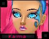 *KC* pink magma
